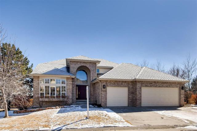 6328 S Jamaica Court, Englewood, CO 80111 (#3921797) :: The Peak Properties Group