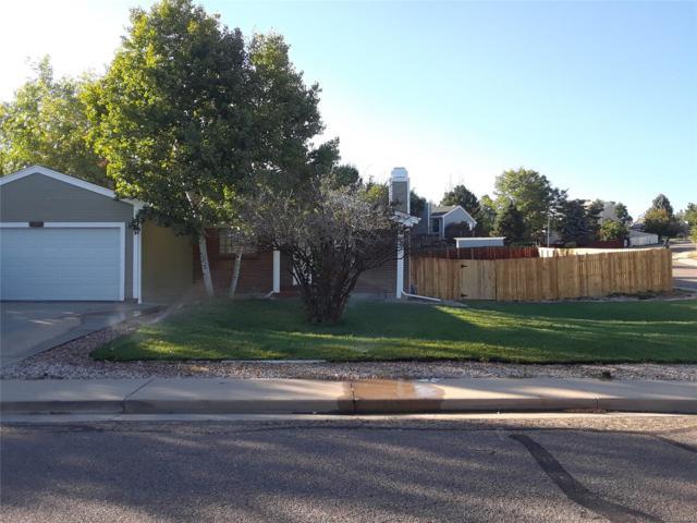 8805 W Ottawa Avenue, Littleton, CO 80128 (MLS #3921960) :: 8z Real Estate