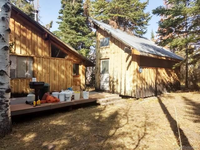 1674 Jackrabbit Road, Craig, CO 81625 (MLS #3922017) :: 8z Real Estate