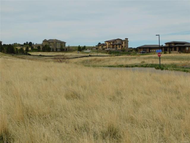 6776 S Flanders Court, Centennial, CO 80016 (MLS #3922784) :: Kittle Real Estate