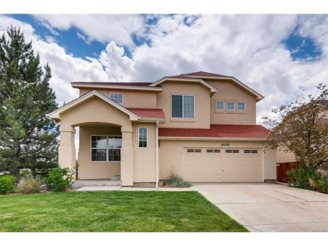 16290 E 106th Way, Commerce City, CO 80022 (MLS #3923136) :: 8z Real Estate