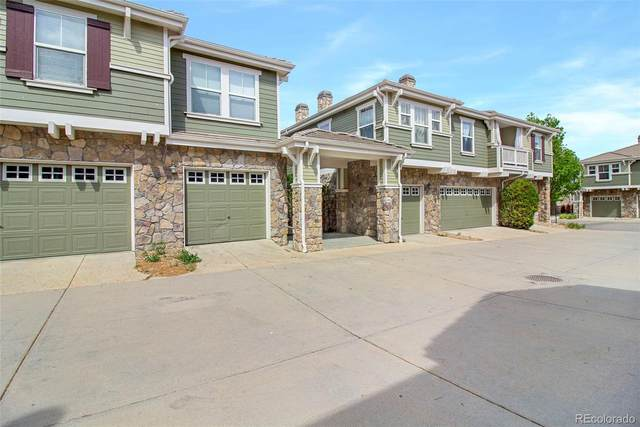 12831 Mayfair Way D, Englewood, CO 80112 (#3923269) :: The Heyl Group at Keller Williams