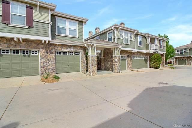 12831 Mayfair Way D, Englewood, CO 80112 (#3923269) :: Briggs American Properties