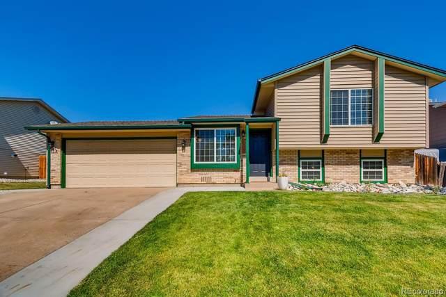 5018 S Iris Street, Littleton, CO 80123 (#3923664) :: iHomes Colorado