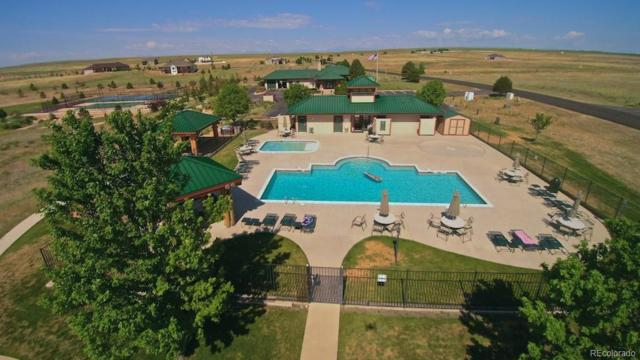 16502 Beebe Draw Farms Parkway, Platteville, CO 80651 (#3924044) :: The Heyl Group at Keller Williams