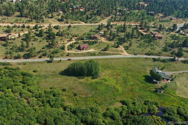 000 Co Road 43, Bailey, CO 80421 (#3924524) :: Kimberly Austin Properties
