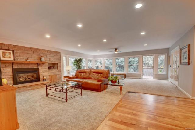 5325 W Princeton Drive, Denver, CO 80235 (#3924866) :: The Peak Properties Group