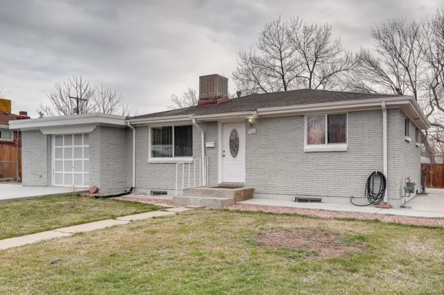 7962 Grace Court, Denver, CO 80221 (MLS #3925132) :: 8z Real Estate