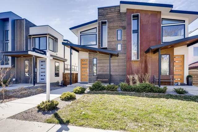 2653 S Grant Street, Denver, CO 80210 (MLS #3925177) :: 8z Real Estate