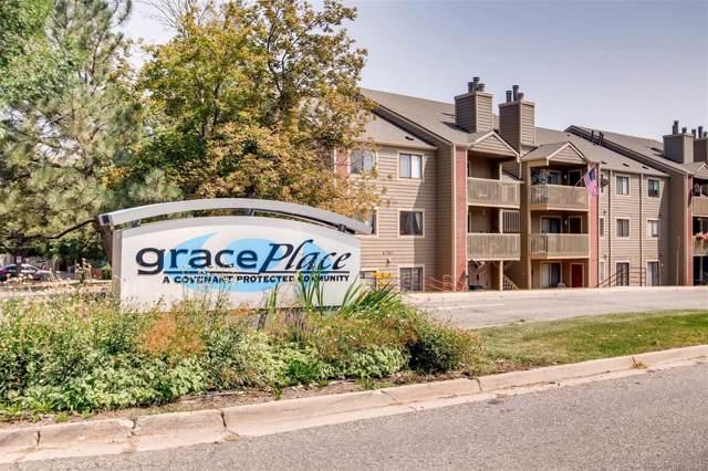 6310 Oak Street #202, Arvada, CO 80004 (MLS #3925716) :: 8z Real Estate