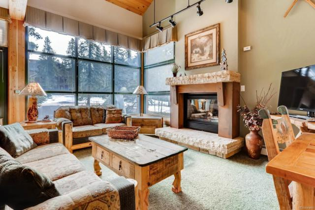 261 Alpen Rose Place #8715, Dillon, CO 80435 (#3925754) :: The DeGrood Team