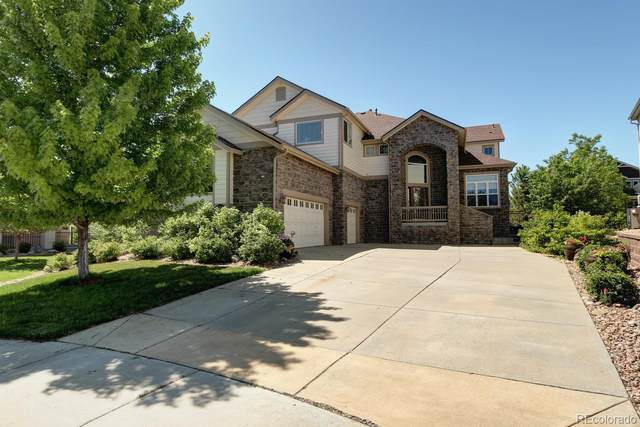 26656 E Nichols Place, Aurora, CO 80016 (MLS #3926147) :: 8z Real Estate