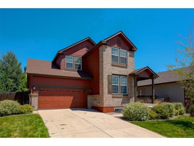 13082 Spruce Place, Thornton, CO 80602 (MLS #3926190) :: 8z Real Estate