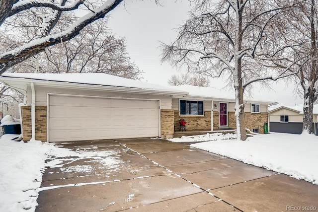 6924 Webster Street, Arvada, CO 80003 (#3926646) :: The Brokerage Group