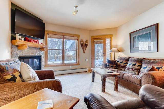 22784 Us Highway 6 #2608, Dillon, CO 80435 (#3927527) :: Berkshire Hathaway Elevated Living Real Estate