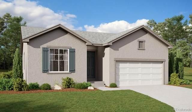 2522 Torino Way, Pueblo, CO 81001 (#3927711) :: The Colorado Foothills Team | Berkshire Hathaway Elevated Living Real Estate