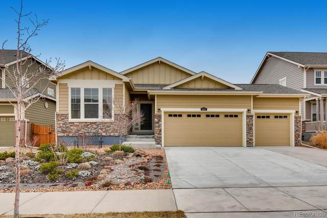 6012 Miners Peak Circle, Frederick, CO 80516 (#3927716) :: Bring Home Denver with Keller Williams Downtown Realty LLC