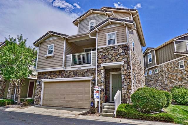 10106 Amston Street, Parker, CO 80134 (MLS #3928101) :: 8z Real Estate