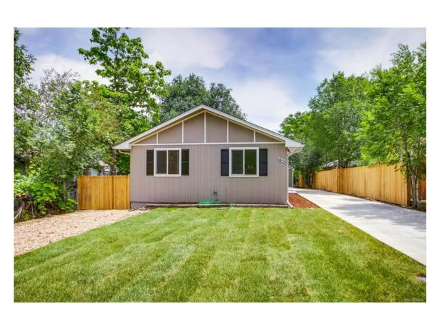 1656 Ingalls Street, Lakewood, CO 80214 (MLS #3928141) :: 8z Real Estate