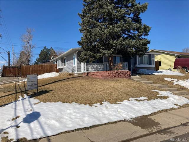 1295 S Umatilla Street, Denver, CO 80223 (MLS #3928252) :: Wheelhouse Realty
