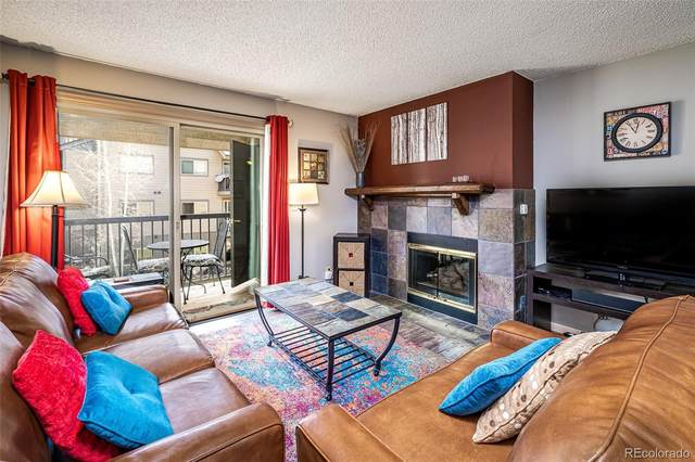 1555 Shadow Run Court #306, Steamboat Springs, CO 80487 (MLS #3928664) :: Bliss Realty Group