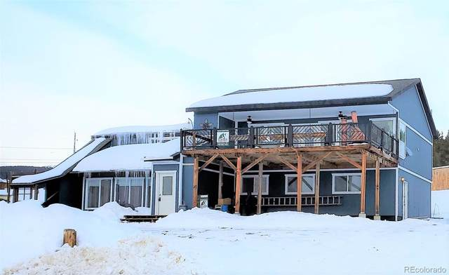 507 E 2nd Street, Leadville, CO 80461 (#3929203) :: Relevate | Denver