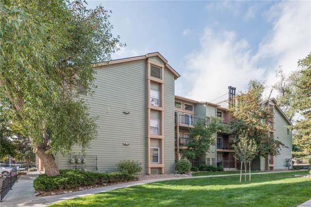 4899 S Dudley Street J1, Littleton, CO 80123 (#3929257) :: True Performance Real Estate