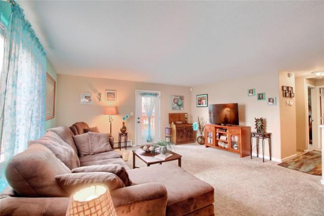 5402 Carr Street #201, Arvada, CO 80002 (MLS #3929354) :: 8z Real Estate