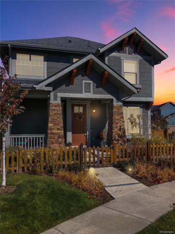 5092 Trenton Street, Denver, CO 80238 (#3929836) :: Sellstate Realty Pros