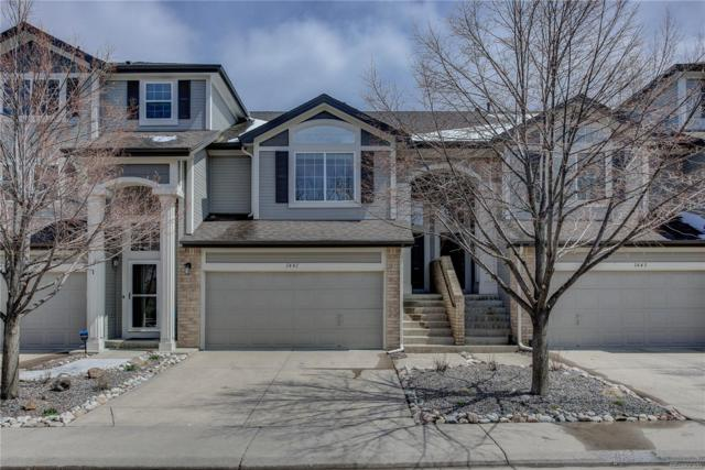 1441 S Ulster Street, Denver, CO 80231 (#3930130) :: HomePopper