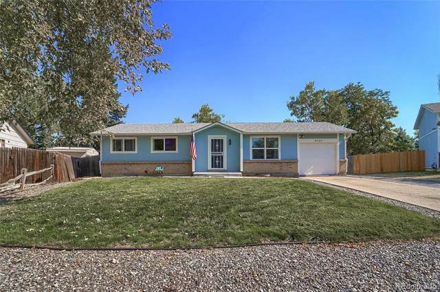 9120 Carr Court, Westminster, CO 80021 (#3930375) :: My Home Team