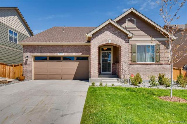 1185 W 170th Place, Broomfield, CO 80023 (MLS #3930412) :: 8z Real Estate
