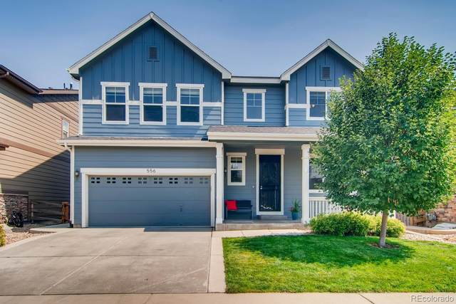 556 Gallegos Circle, Erie, CO 80516 (#3930539) :: The DeGrood Team