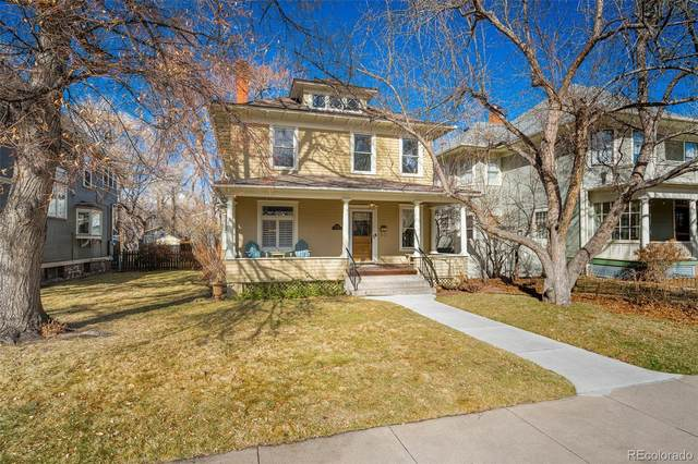 1726 N Tejon Street, Colorado Springs, CO 80907 (#3930648) :: Wisdom Real Estate