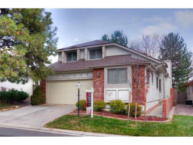 2620 S Iris Street, Lakewood, CO 80227 (MLS #3930910) :: 8z Real Estate