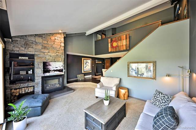 79050 Us Hwy 40 B-513, Winter Park, CO 80482 (#3931188) :: The Gilbert Group