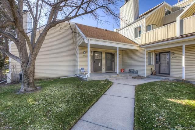 2640 S Xanadu Way C, Aurora, CO 80014 (MLS #3931223) :: 8z Real Estate