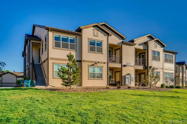 4771 Copeland Circle #203, Highlands Ranch, CO 80126 (#3931290) :: Mile High Luxury Real Estate