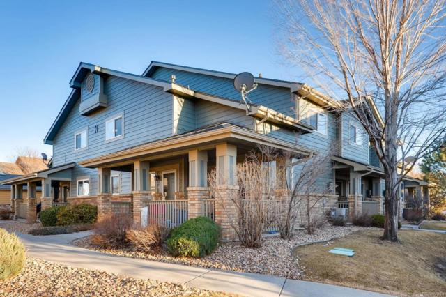 2900 Purcell Street N-1, Brighton, CO 80601 (#3931390) :: Bring Home Denver