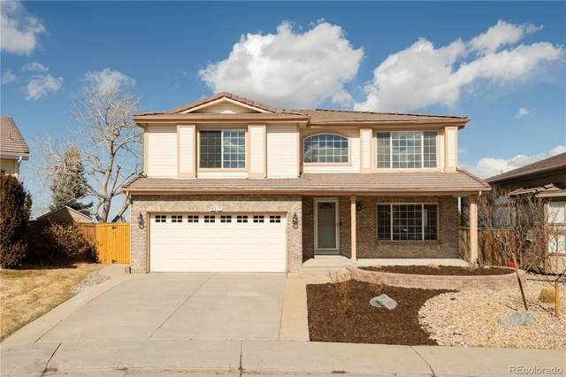 4379 Heywood Way, Highlands Ranch, CO 80130 (MLS #3932106) :: Wheelhouse Realty