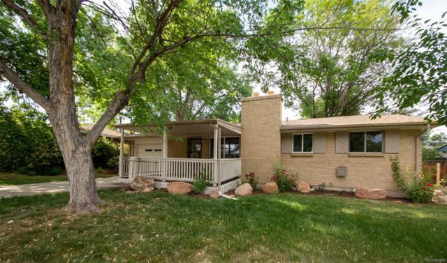 3473 W Powers Avenue, Littleton, CO 80123 (#3932233) :: Wisdom Real Estate