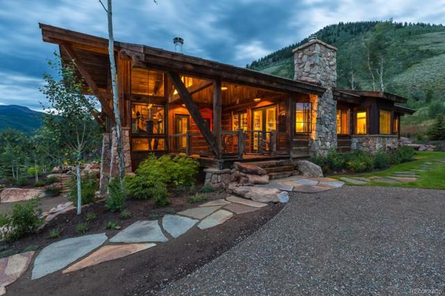 938 Round Mountain Road, Crested Butte, CO 81224 (#3932383) :: Wisdom Real Estate