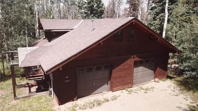 2609 Waldron Lane, Fort Garland, CO 81133 (#3932388) :: The Brokerage Group