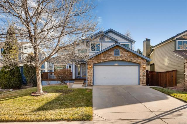 9254 Buttonhill Court, Highlands Ranch, CO 80130 (#3932660) :: Colorado Home Finder Realty