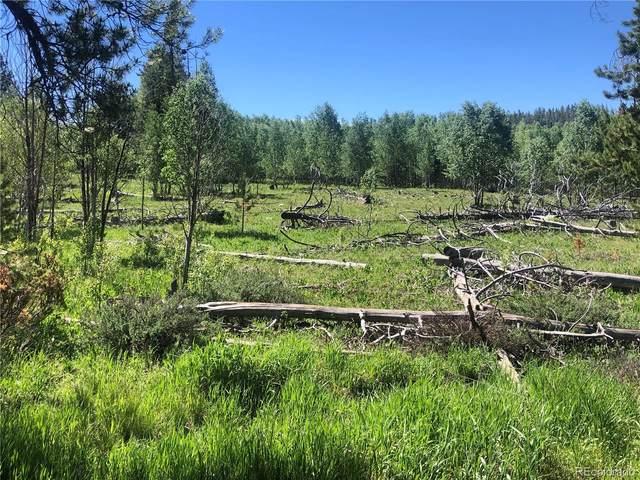 33416 Tewa Way, Oak Creek, CO 80467 (#3933721) :: Bring Home Denver with Keller Williams Downtown Realty LLC