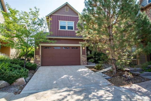 1952 Windemere Lane, Erie, CO 80516 (#3934049) :: Real Estate Professionals