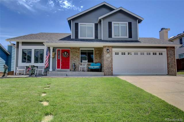 9344 Montrose Way, Highlands Ranch, CO 80126 (#3934757) :: The HomeSmiths Team - Keller Williams