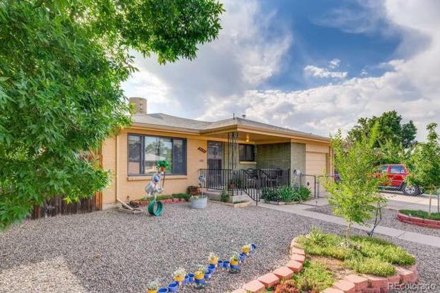 3103 Abilene Street, Aurora, CO 80011 (#3934931) :: Bring Home Denver
