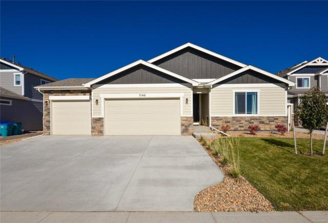 7140 White River Court A-28, Timnath, CO 80547 (#3935236) :: The Heyl Group at Keller Williams