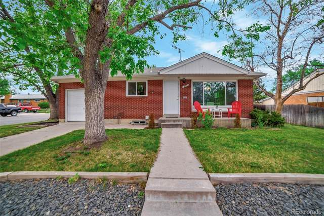 925 Elmer Drive, Northglenn, CO 80233 (#3935254) :: The Peak Properties Group